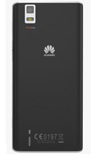 Productafbeelding van de Huawei Ascend P2 Black