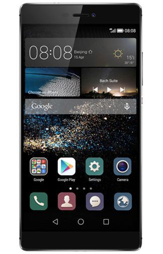 Productafbeelding van de Huawei P8 16GB Grey