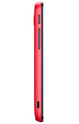 Productafbeelding van de Huawei Ascend W2 Pink