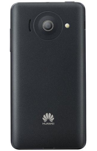 Productafbeelding van de Huawei Ascend Y300 Black
