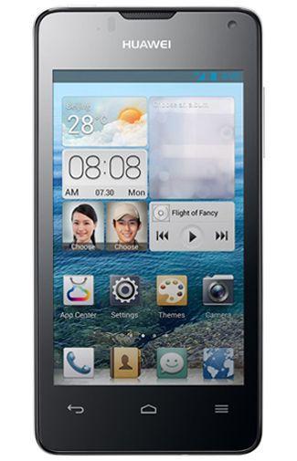 Productafbeelding van de Huawei Ascend Y300 Purple