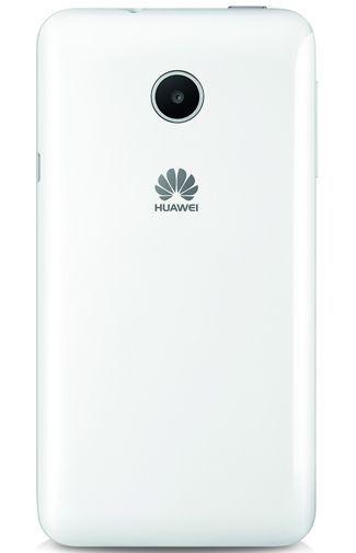 Productafbeelding van de Huawei Ascend Y330 Dual Sim White