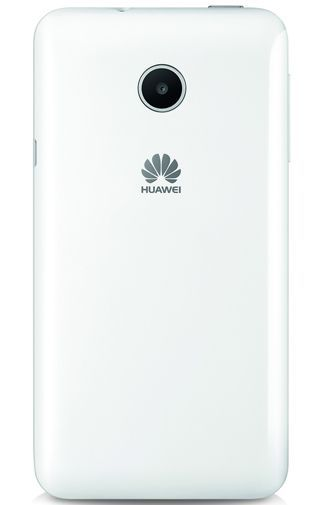 Productafbeelding van de Huawei Ascend Y330 White