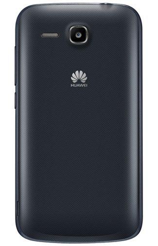 Productafbeelding van de Huawei Ascend Y600 Dual Black