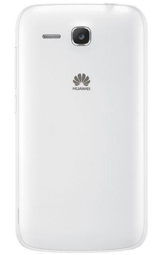 Productafbeelding van de Huawei Ascend Y600 Dual White
