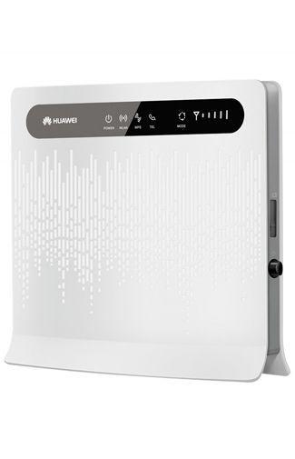 Productafbeelding van de Huawei B593 4G Router