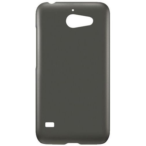 Productafbeelding van de Huawei Back Case Ascend Y550 Black