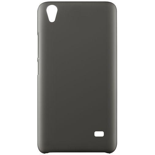 Productafbeelding van de Huawei Back Case Black Ascend G620S