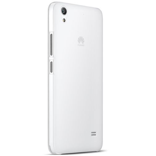 Productafbeelding van de Huawei Back Case White Ascend G620S