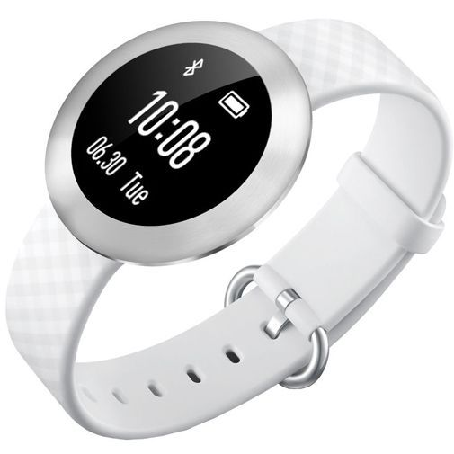 Productafbeelding van de Huawei Band B0 Size S White