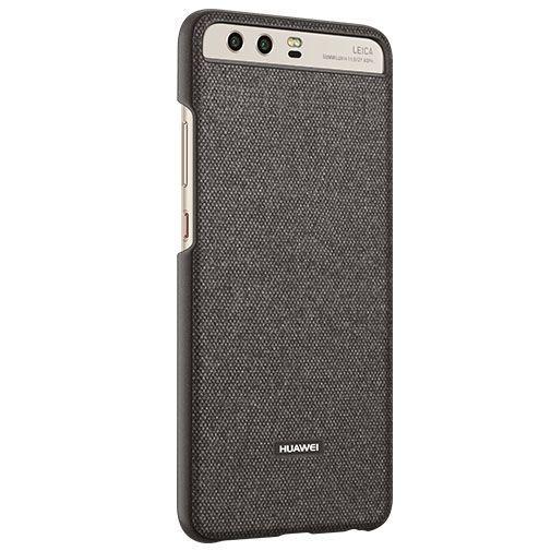 Productafbeelding van de Huawei Car Case Brown P10 Plus