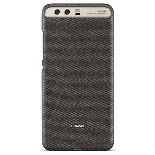 Productafbeelding van de Huawei Car Case Brown P10