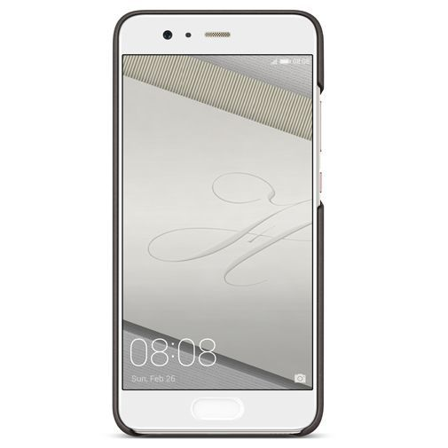 Productafbeelding van de Huawei Car Case Brown P10