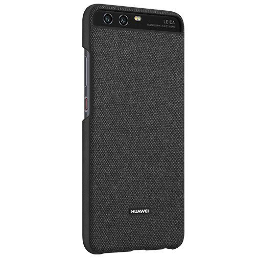 Productafbeelding van de Huawei Car Case Dark Grey P10 Plus