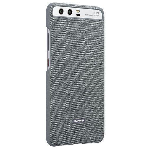 Productafbeelding van de Huawei Car Case Light Grey P10 Plus