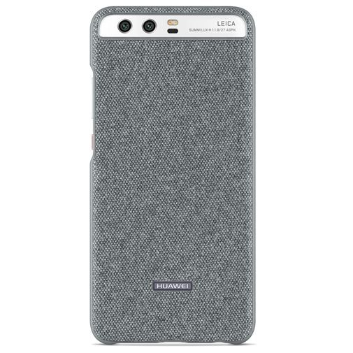 Huawei Car Case Light Grey P10