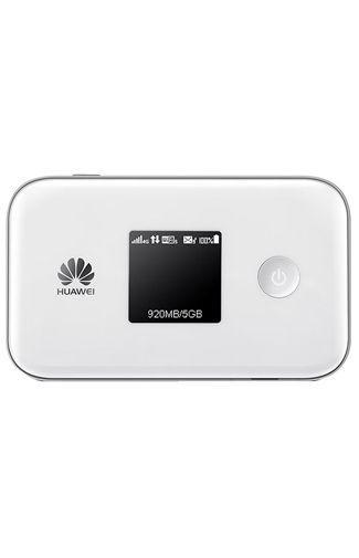 Productafbeelding van de Huawei E5377 4G Mobile WiFi Router