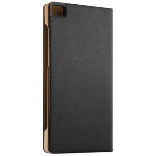 Productafbeelding van de Huawei Flip Cover Black Huawei P8 Lite