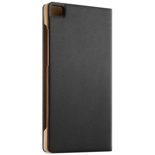 Productafbeelding van de Huawei Flip Cover Black Huawei P8
