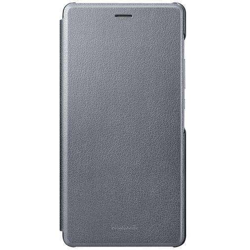 Productafbeelding van de Huawei Flip Cover Grey P9 Lite