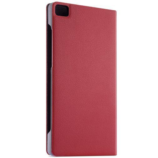Productafbeelding van de Huawei Flip Cover Red Huawei P8