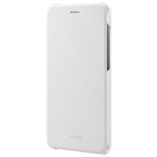Productafbeelding van de Huawei Flip Cover White P8 Lite (2017)