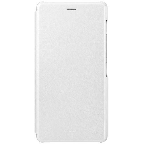 Productafbeelding van de Huawei Flip Cover White P9 Lite