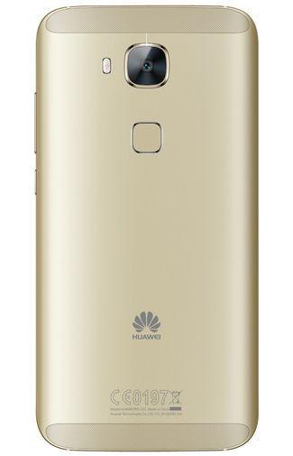 Productafbeelding van de Huawei G8 Gold