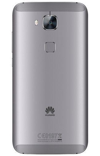 Productafbeelding van de Huawei G8 Grey
