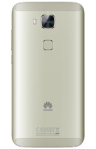 Productafbeelding van de Huawei G8 Silver