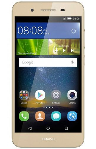 Productafbeelding van de Huawei GR3 Gold