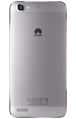 Productafbeelding van de Huawei P8 Lite Smart (GR3) Grey