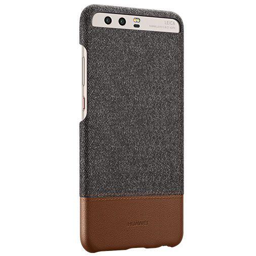 Productafbeelding van de Huawei Mashup Case Brown P10 Plus