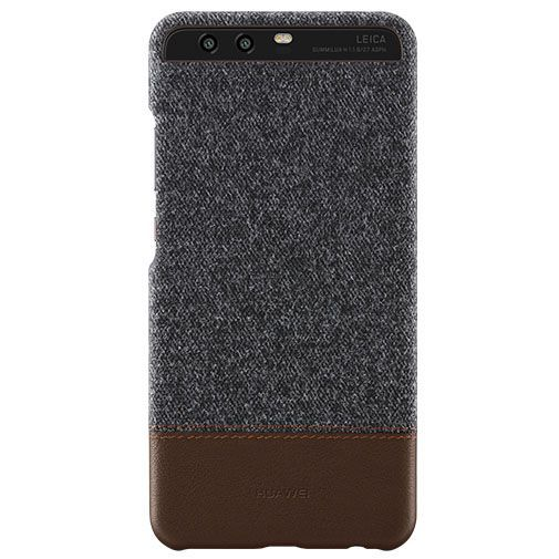 Productafbeelding van de Huawei Mashup Case Dark Grey P10 Plus