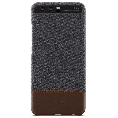 Productafbeelding van de Huawei Mashup Case Dark Grey P10