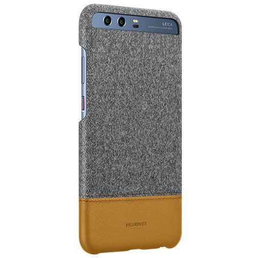 Productafbeelding van de Huawei Mashup Case Light Grey P10 Plus