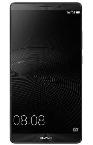 Productafbeelding van de Huawei Mate 8 Dual Sim Grey