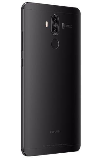 Productafbeelding van de Huawei Mate 9 Dual Sim Black