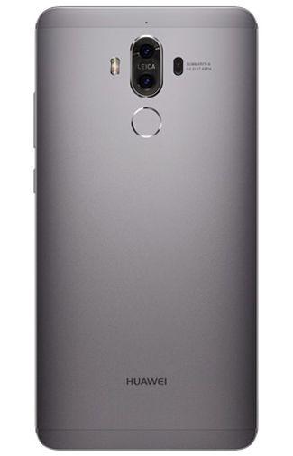 Productafbeelding van de Huawei Mate 9 Dual Sim Grey