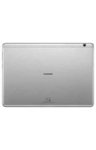 Productafbeelding van de Huawei Mediapad T3 10.0 WiFi + 4G Grey