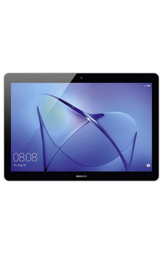 Productafbeelding van de Huawei Mediapad T3 10.0 WiFi 16GB Grey
