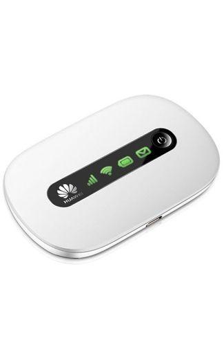Productafbeelding van de Huawei Mobile WiFi E5220S White