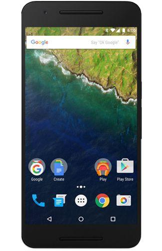 Productafbeelding van de Huawei Nexus 6P 64GB White