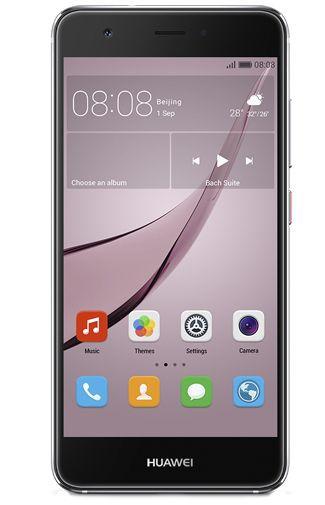 Productafbeelding van de Huawei Nova Grey