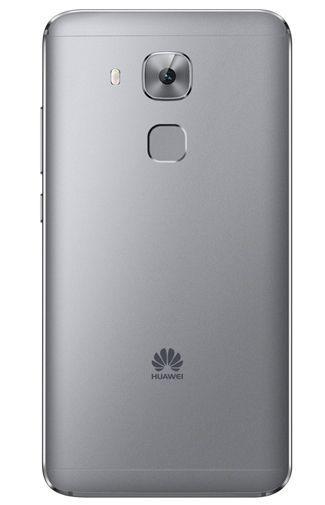 Productafbeelding van de Huawei Nova Plus Grey