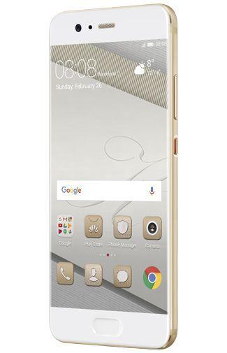Productafbeelding van de Huawei P10 Dual Sim Gold