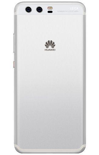 Productafbeelding van de Huawei P10 Dual Sim Silver