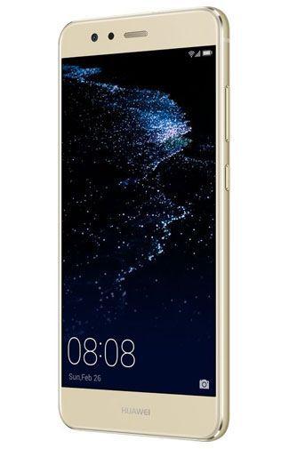 Productafbeelding van de Huawei P10 Lite Gold