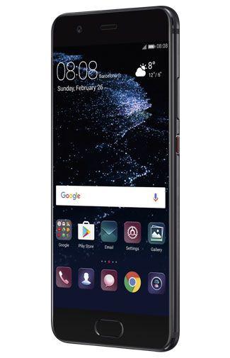 Productafbeelding van de Huawei P10 Plus Black