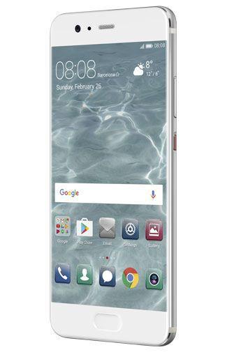 Productafbeelding van de Huawei P10 Plus Silver